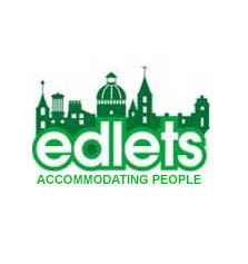 edlets - accommodating people